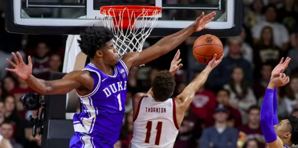 Duke vs. UNC Betting Preview - February 8