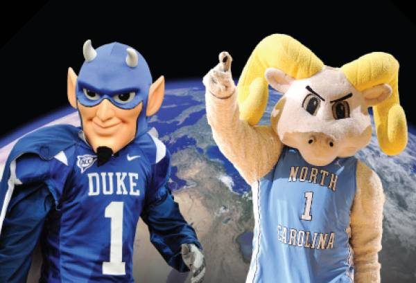 Duke vs. UNC Betting Odds - College Basketball Lines February 9