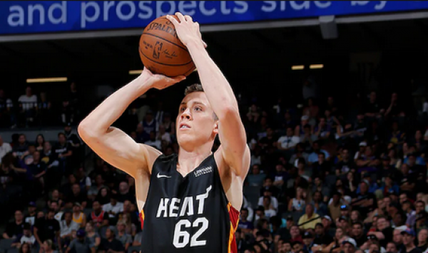 Duncan Robinson Payout Odds to Win the Skills Challenge - 2020 NBA All Star Weekend