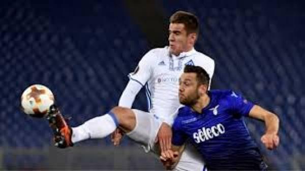 Dynamo Kiev v Lazio Betting Tips, Latest Odds - 15 March
