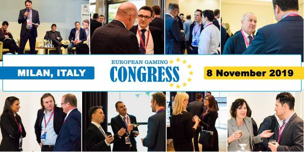 Italian Gambling Operator's Angle to be Shared at EGC 2019 Milan