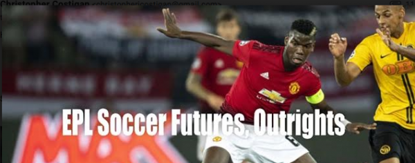 EPL 2019-2020 Betting Futures, Outrights, More Markets