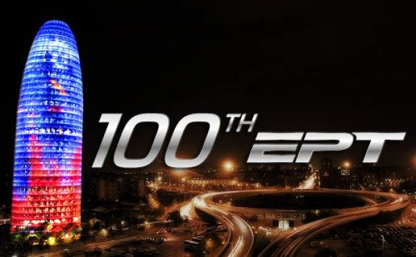 Bram Haenraets Leads 25 Remaining Players at EPT100 Barcelona Main Event