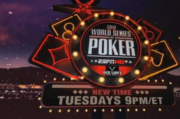 ESPN Cuts Poker Programming