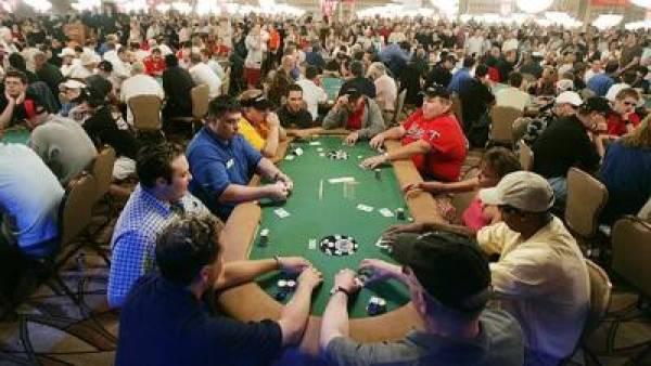 ESPN online poker