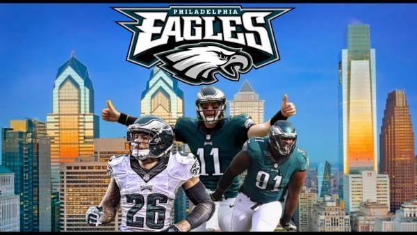 Eagles Total Touchdowns, Points, Scoring Prop Bets - Super Bowl 52