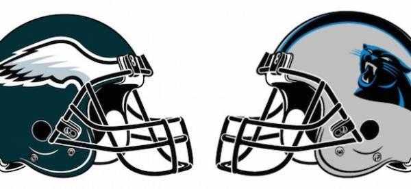 NFL Game Props - Eagles-Panthers: Margin of Victory, Scoring, Turnovers, More
