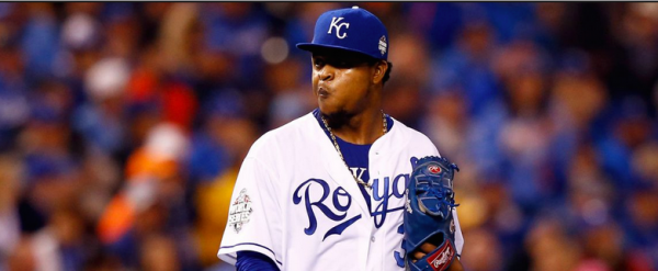 Bet on the Nationals-Royals Series, Free Picks: May 2-4