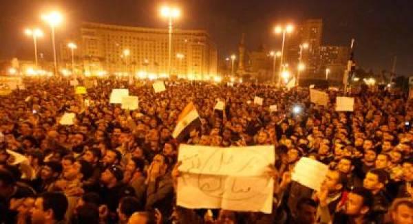 Egyptian Crisis