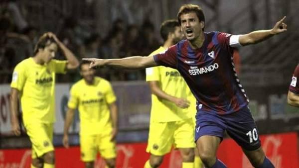 Hot Betting Tip - Soccer - Eibar vs Villarreal Both Teams to Score