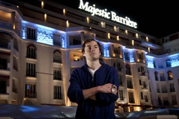 US Player Elio Fox Wins 2011 World Series of Poker Europe Main Event