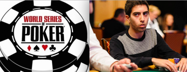 Elior Sion Wins 2017 WSOP Players Championship, Beats Out Negreanu, Haxton