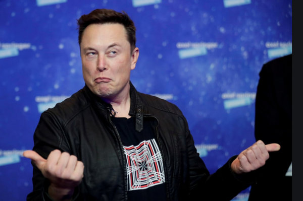 Bitcoin and Ethereum Prices 'Seem High,' Says Musk