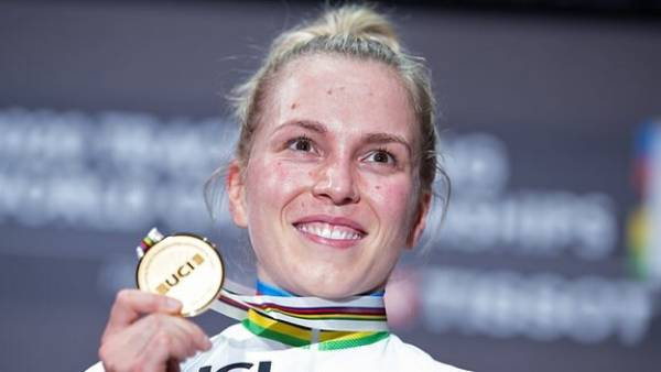 What Are The Odds to Win - Cycling - Women's Keirin Final - Tokyo Olympics