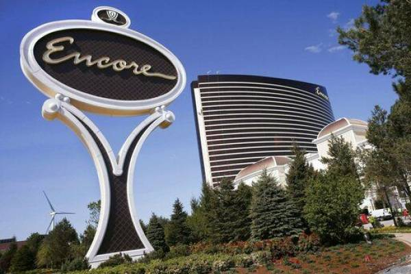 Encore Casino Report in Boston Set to Open June 23