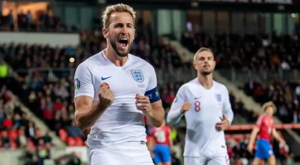 England v Montenegro Betting Tips - Goal Scoring Odds, More - 14 November