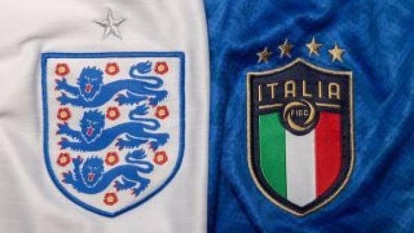 Euro 2020 Final Betting Props, Tips - Italy vs England