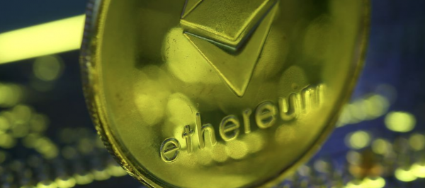 Ethereum Software Upgrade Activated; Ether Reverses Losses, Trades Up