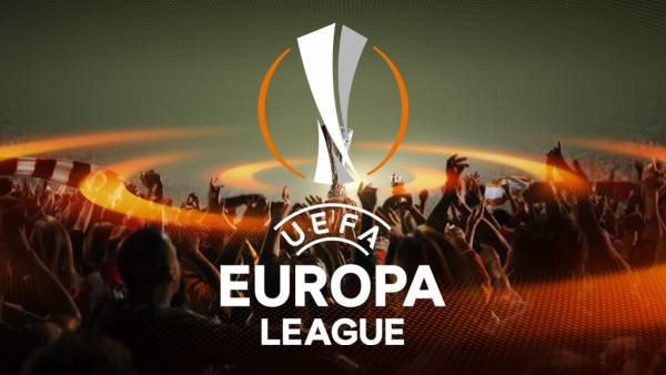 Europa League Betting Odds 7 December
