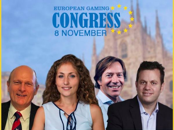 Experts Discuss the Key Shifts in Gaming, eSports and Fintech at EGC Milan 2019