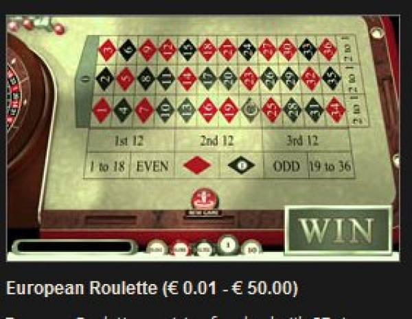 Online Casinos that Offer Euro Roulette