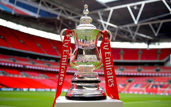 FA Cup Betting & Today's Odds