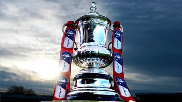 Arsenal v Manchester City FA Cup Betting Preview, Tips, Latest Odds 23 April