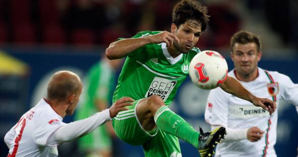 Augsburg v Wolfsburg Match Tips, Betting Odds - 16 May