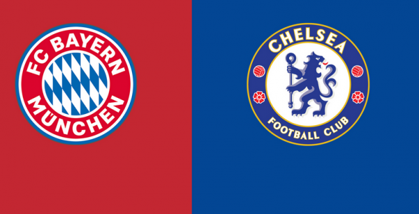 Champions League Betting Tips, Odds 8 August:  Bayern München - Chelsea