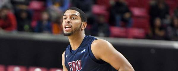 Where Can I Bet the Prairie View A&M vs. Fairleigh Dickinson (FDU) Game Online From New Jersey
