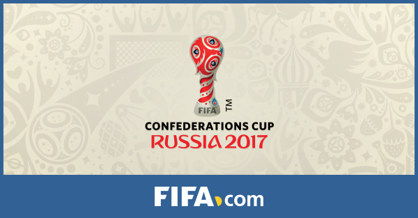 Odds to Win the FIFA Confederations Cup 2017