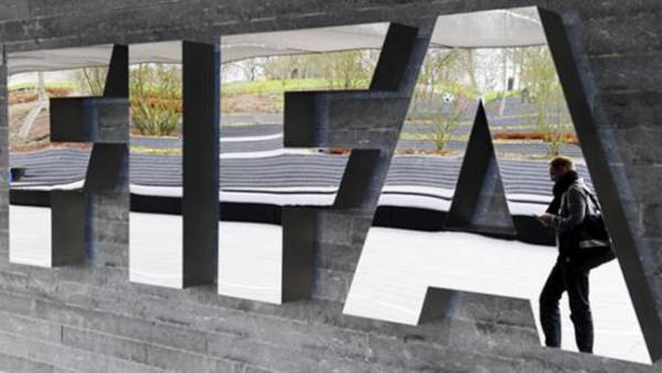 U.S. Justice Dept Issues Send-Off to FIFA Execs and Others in Bribery Indictment