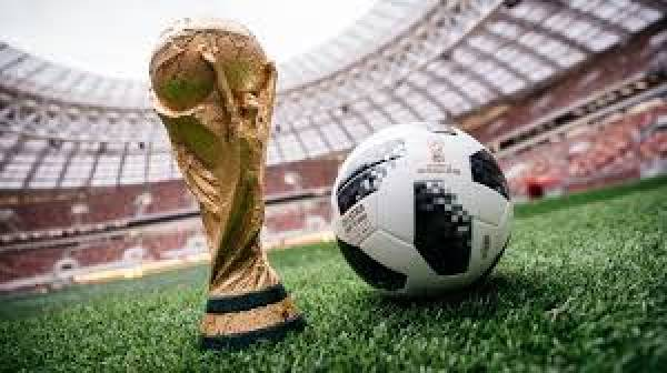 Can I Bet the FIFA World Cup Online From Florida Using Bitcoin?