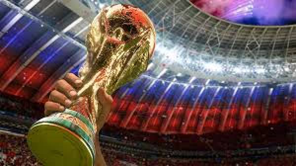 Uganda, South Africa Citizens Can Now Bet FIFA World Cup Using Bitcoin With Ease