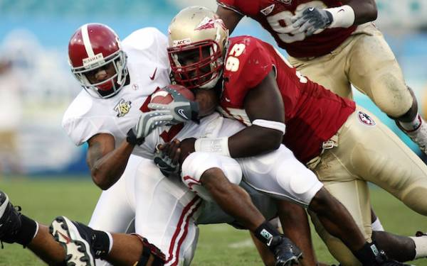 Agents, Bookies Customized Pay Per Head Odds for FSU-Alabama Game