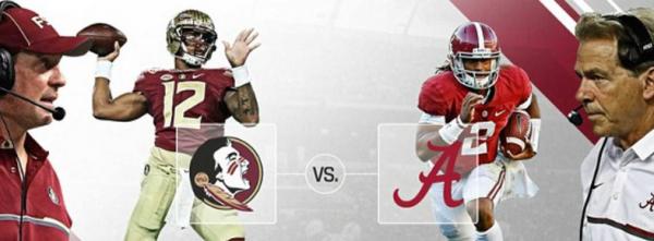 What to Bet On: FSU-Alabama