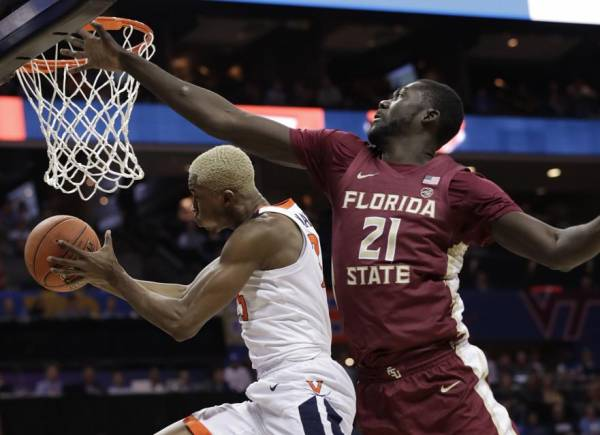 What is the Line on the FSU vs. Duke Game March 16