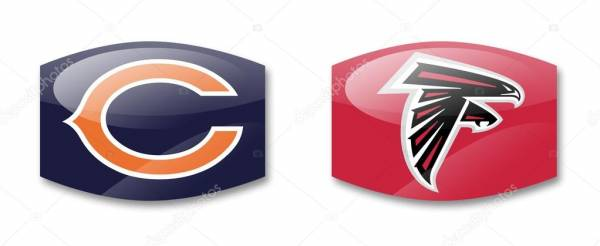2017 Week 1 NFL Betting Trends, Early Predictions: Falcons-Bears Under 7-1