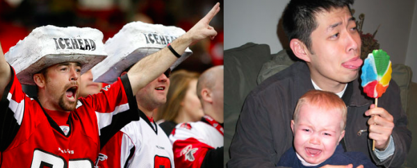 Falcons Super Bowl 51 – Like Taking Candy From a Baby for Gamblers
