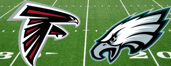 Falcons vs. Eagles Betting Line - Divisional Round Playoffs 2018