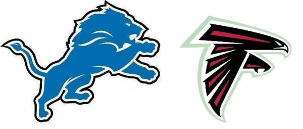 Falcons-Lions Betting Line – 2017 Week 3 NFL