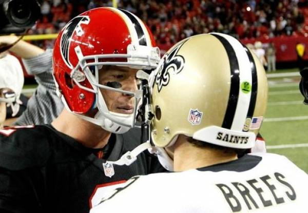 Falcons vs. Saints Betting - This Game Matters Bigly