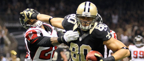 New Orleans Saints vs. Atlanta Falcons Prop Bets 2019