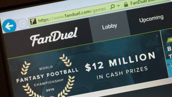 Can I Bet on the Fanduel Sportsbook App From South Carolina?