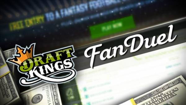 Georgia State Lottery Demands Answers From DraftKings, FanDuel