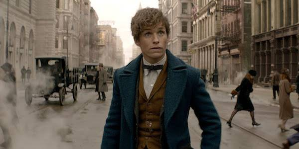 Fantastic Beasts and Where to Find Them Stuns Oscar Bettors: Pays Out $2000