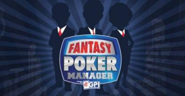 Fantasy Poker Manager Partners With World Series of Poker