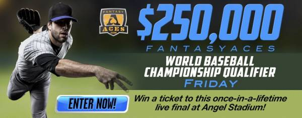 FantasyAces.com to Pay Out $250K Prize Days After Daily Fantasy Sports Expo