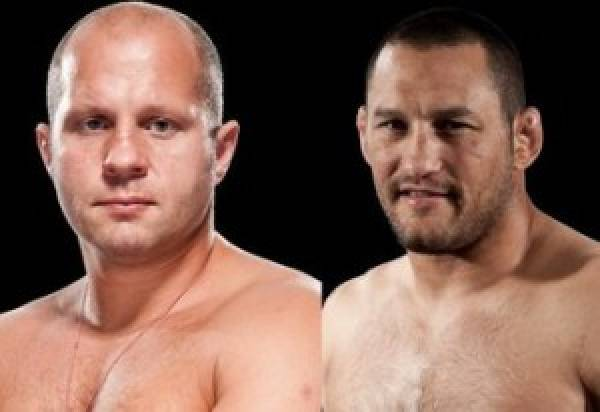 Fedor Henderson Fight Odds