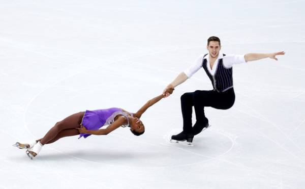 Figure Skating - Skating Pairs Odds to Win Olympic Gold Medal